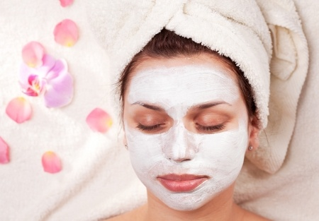 facials and skin care at Salon del Rio