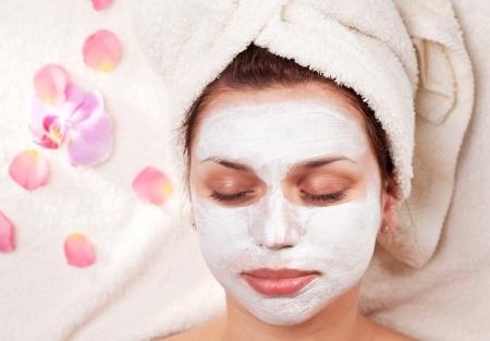 facials and skin care at Salon del Rio