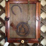 jewelry rack by Cindy Cherry
